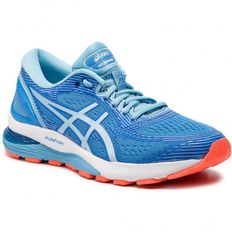 Asics L.Gel-Nimbus 21 1012A156.400 Blue Coast Skylight