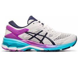 Asics Women's Gel-Kayano 26 1012A457.100 WhitePeacoat