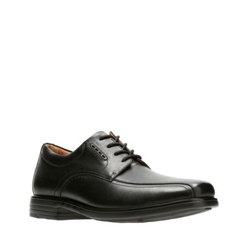 Clarks Unkenneth Way 26128044 Black