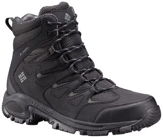 Columbia Men Gunnison OmniHeat 1728591011 Shark Charcoal size7