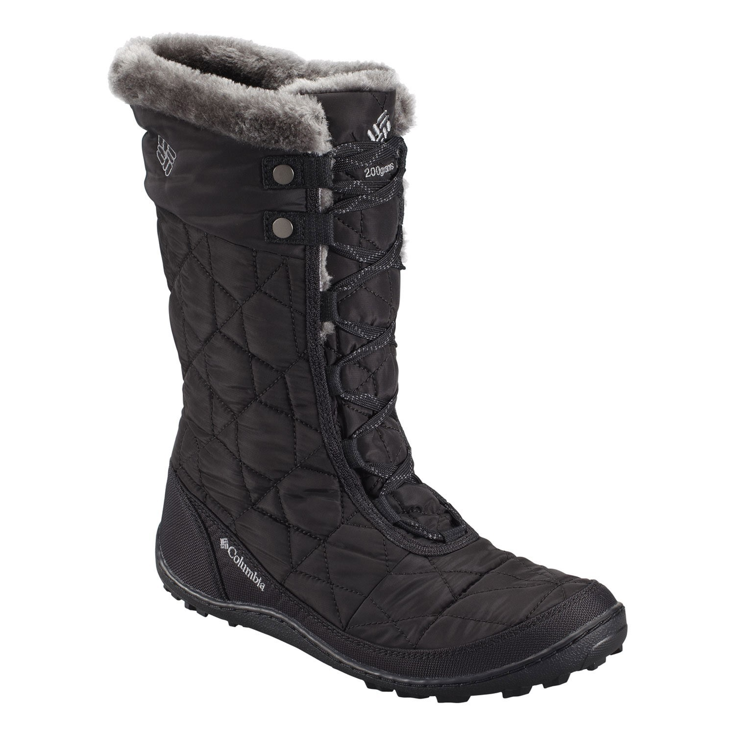 Columbia Minx Mid Omni-Heat Twill 1554031010 200g insulated
