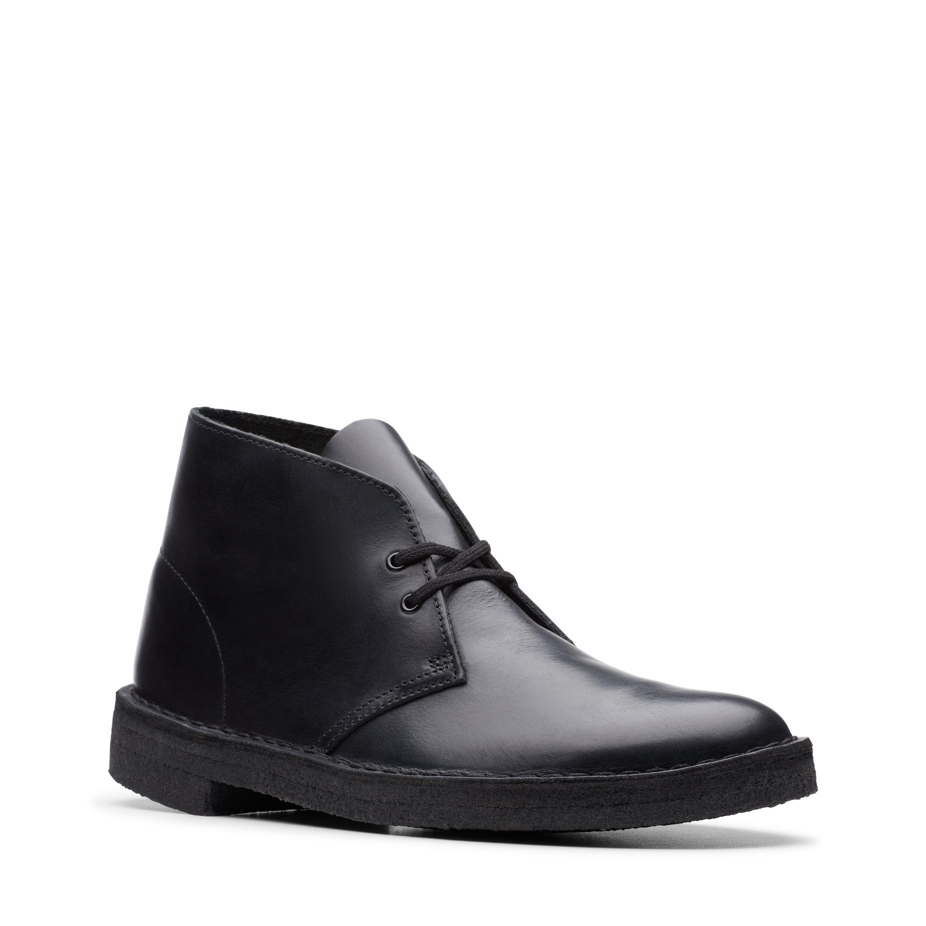 Desert Boot Black Polished 26144225