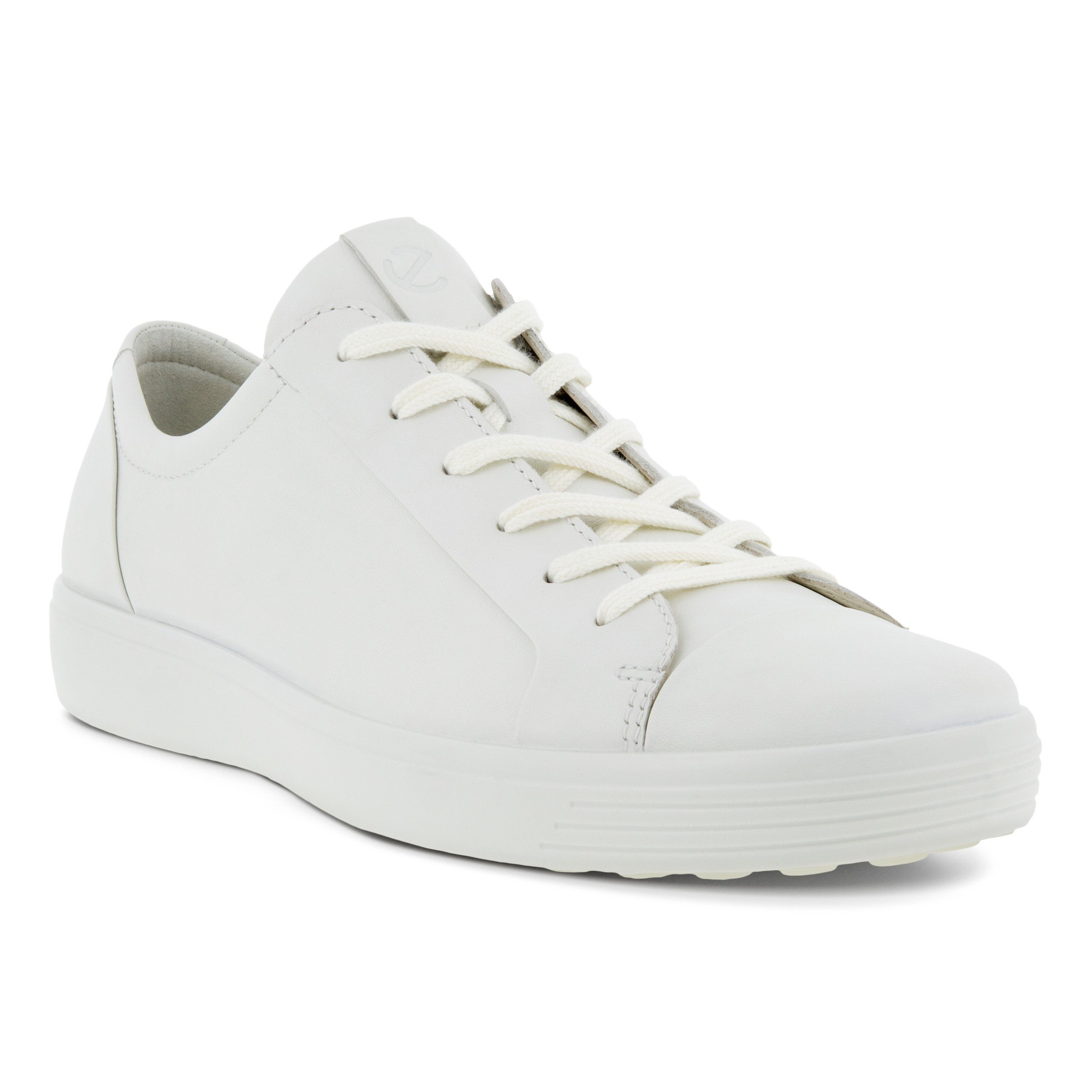 ECCO SOFT 7 M LACED SHOES 470284-01007