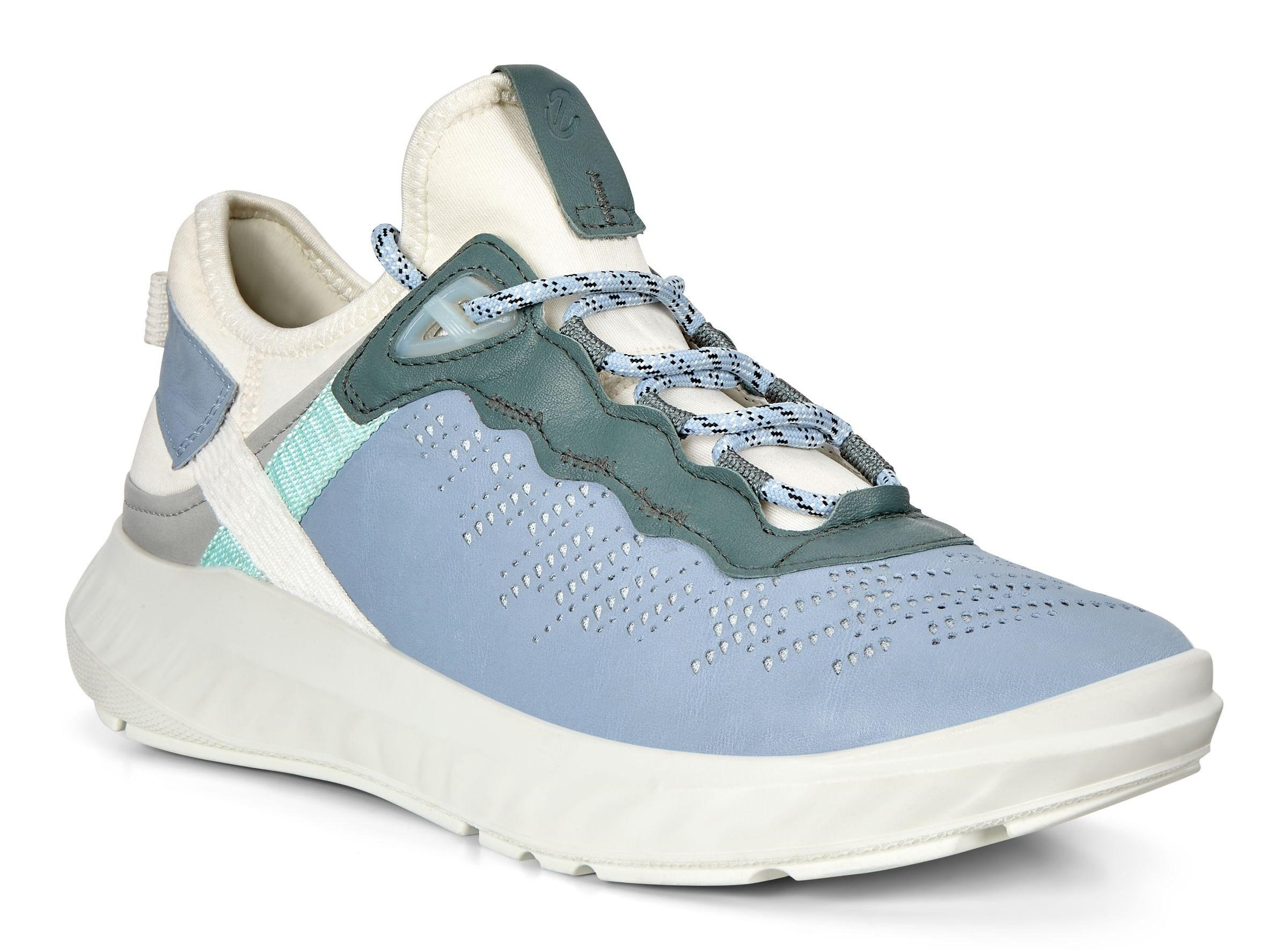 Ecco ST1 LITE W 837313-51971MULTICOLOR DUSTY BLUE - March 8 20