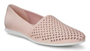 Ecco TOUCH BALLERINA 20 ROSE DUST OVID 271693-01118 Rose Dust size 37