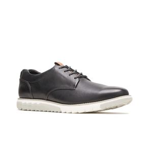 Hush Puppies EXPERT PT LACEUP HM02068-007 BLACK LEATHER
