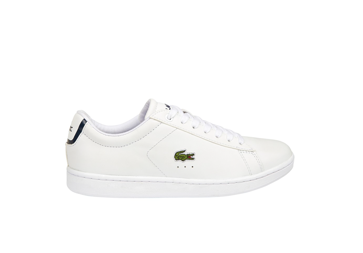 Lacoste Women Carnaby Evo Bl 1 Spw 32SPW0132-001 White