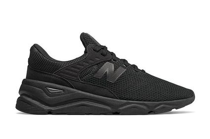 New Balance X90 MSX90CRE Black