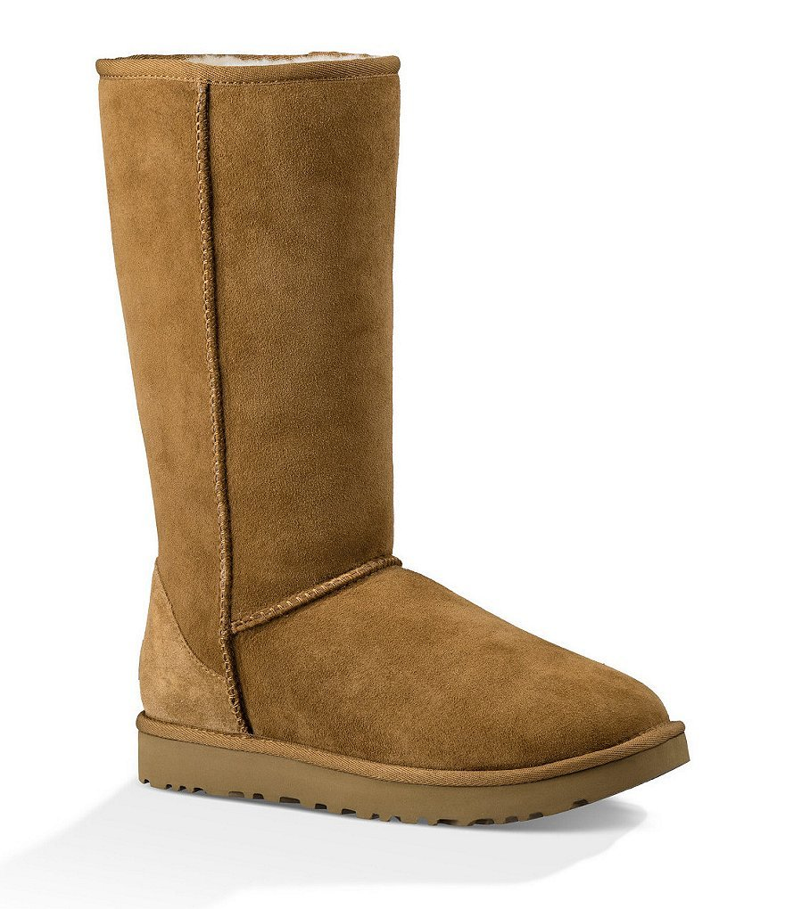 UGG Classic Tall 1016224 Chestnut