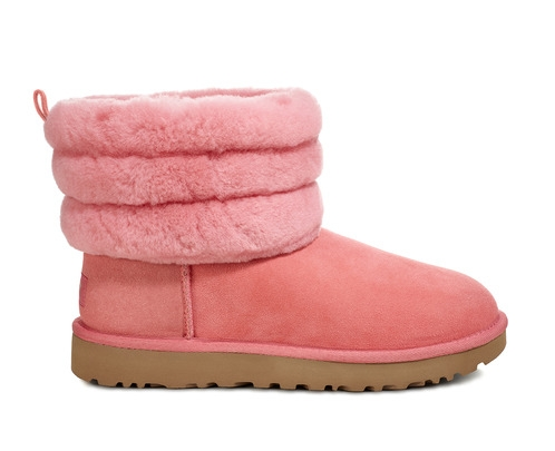UGG FLUFF MINI QUILTED 1098533 LANTANA
